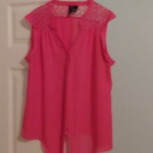 New Direction Ladies large blouse